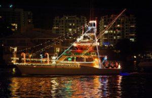 Bradenton Christmas Boat Parade