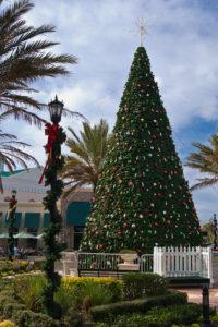 Christmas at Lakewood Ranch FL