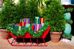 Things to do for Christmas in Sarasota