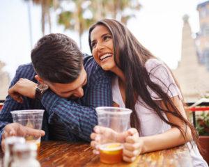 Pet friendly bars in Sarasota