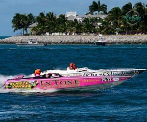 Sarasota Boat Races