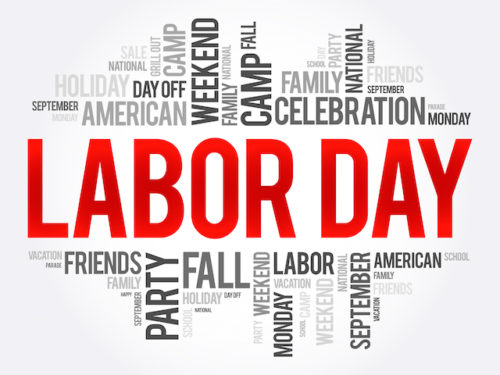 Labor day events in Sarasota
