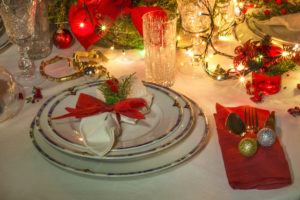 christmas buffets in sarasota