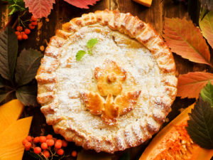 Places to order Thanksgiving Pies in Sarasota