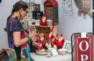 Christmas craft markets in sarasota