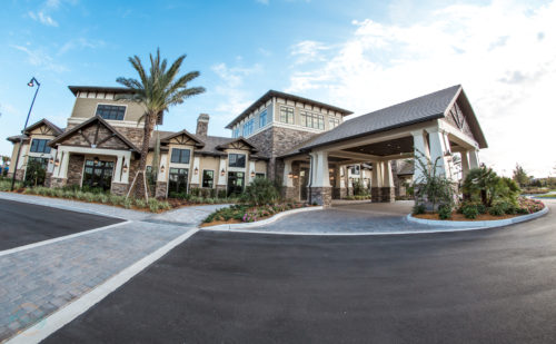 Del Webb Florida >> Del Webb At Lakewood Ranch Sarasota Sandy