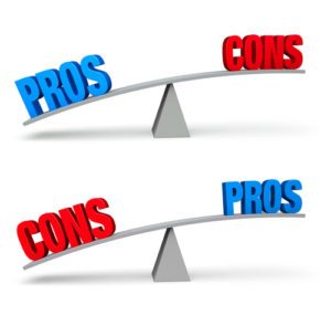pros vs cons of buying a condo