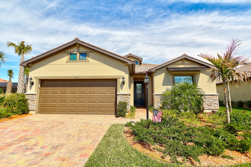 17011 Loudon Place-For Sale-Del Webb Lakewood Ranch