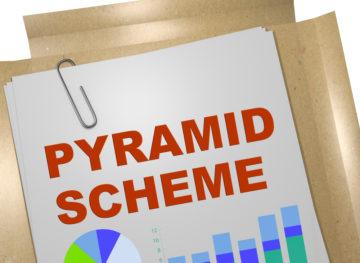 exp realty pyramid scheme