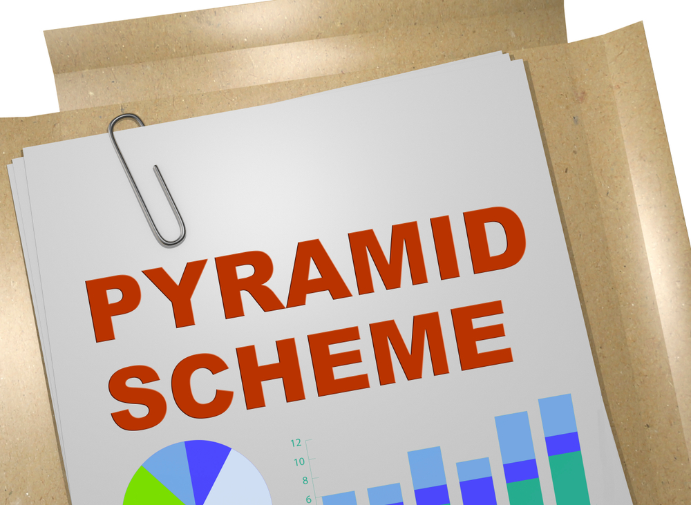 Is EXP Realty a Pyramid Scheme?