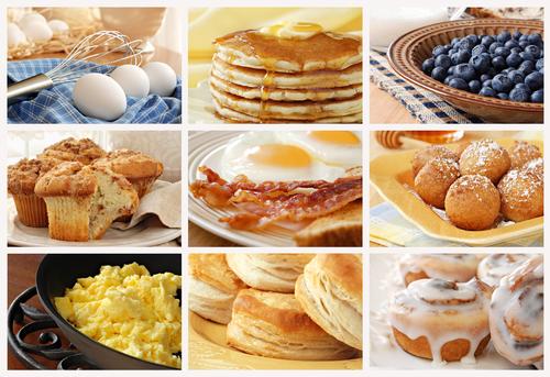 breakfast takeout