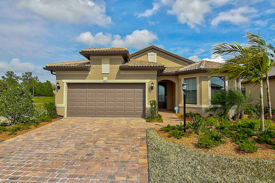 6807 Chester Trail, Bradenton