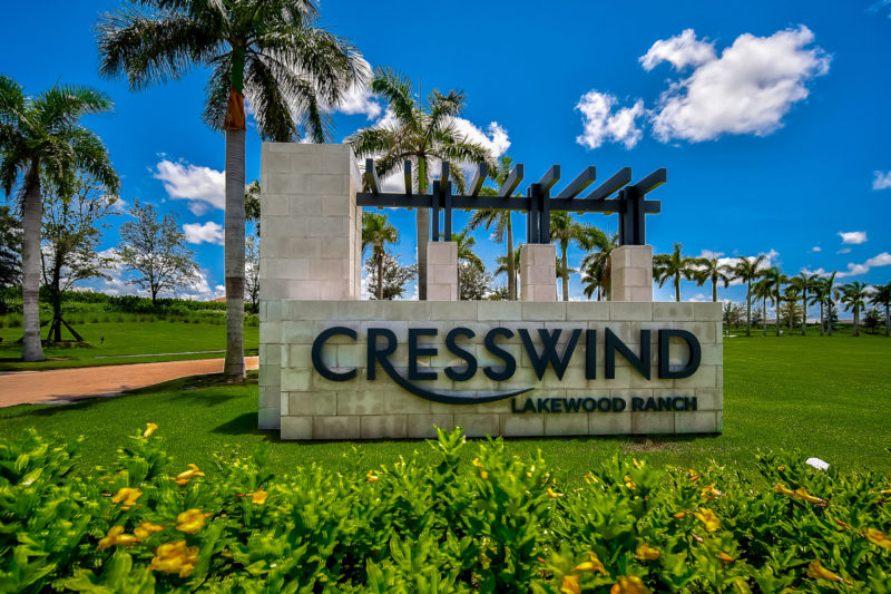 Cresswind Lakewood Ranch