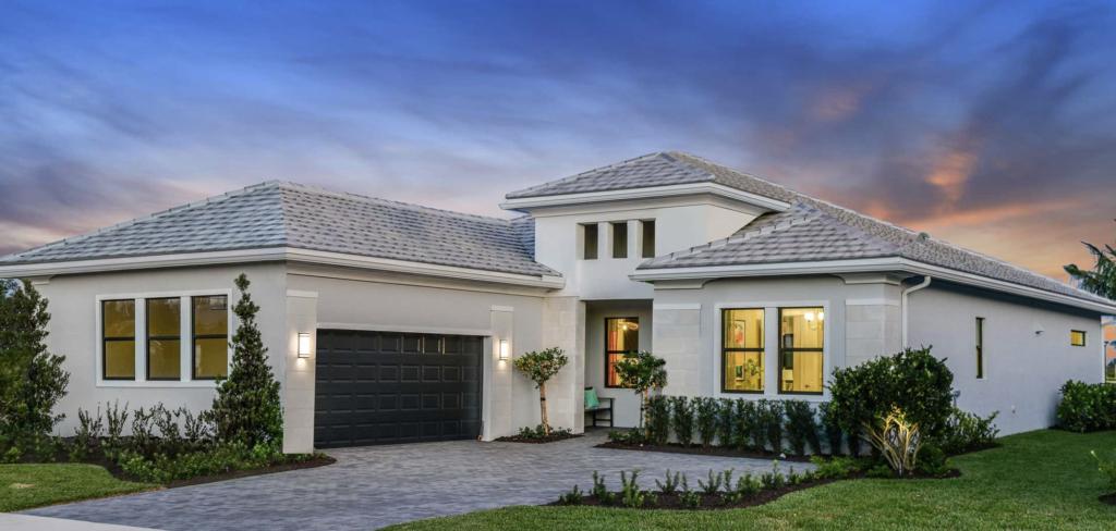 Palm Beach Home Cresswind Lakewood Ranch