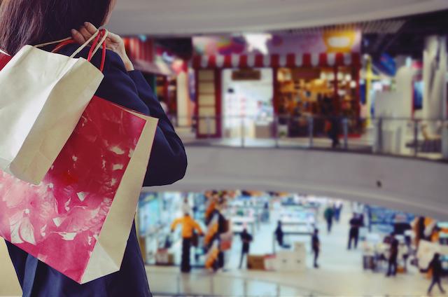 cresswind shopping